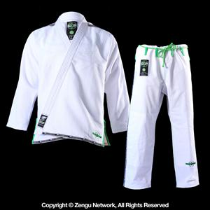 Grab and Pull Premium BJJ Gi 2.0